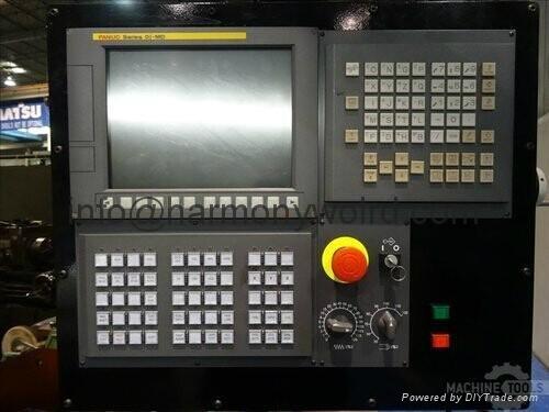 Replacement Monitor For CNC MAKINO Machine Center A51/A55/A-66/A71/A77/A81/A99  9