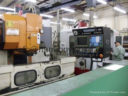 Replacement Monitor For CNC MAKINO Machine Center A51/A55/A-66/A71/A77/A81/A99  16