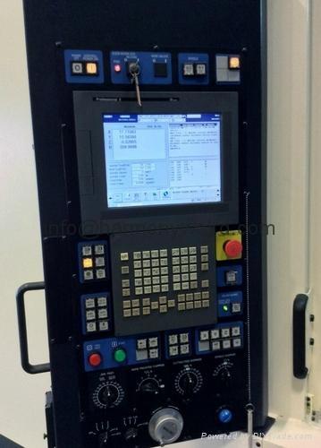 Replacement Monitor For CNC MAKINO Machine Center A51/A55/A-66/A71/A77/A81/A99  17