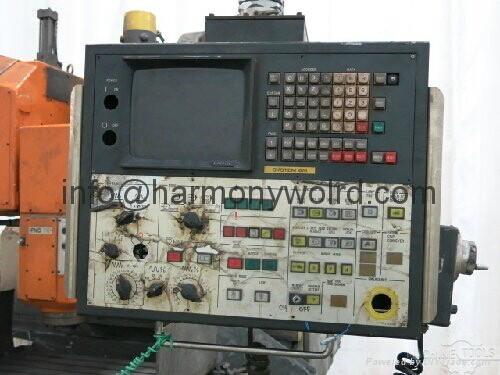 Replacement Monitor For CNC MAKINO Machine Center A51/A55/A-66/A71/A77/A81/A99  20
