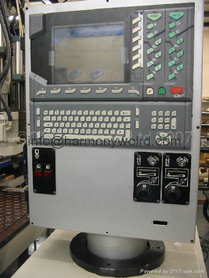 LCD Upgrade Monitor for Allen Bradley CRT Monitor 3