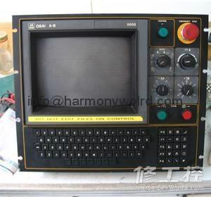 LCD Upgrade Monitor for Allen Bradley CRT Monitor 4