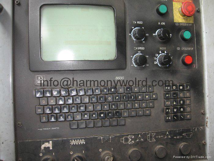 LCD Upgrade Monitor for Allen Bradley CRT Monitor 5