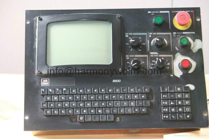 LCD Upgrade Monitor for Allen Bradley CRT Monitor 6