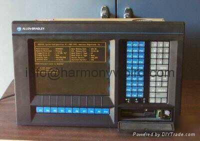 LCD Upgrade Monitor for Allen Bradley CRT Monitor 9