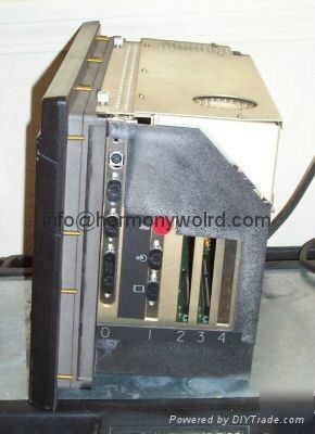 LCD Upgrade Monitor for Allen Bradley CRT Monitor 10