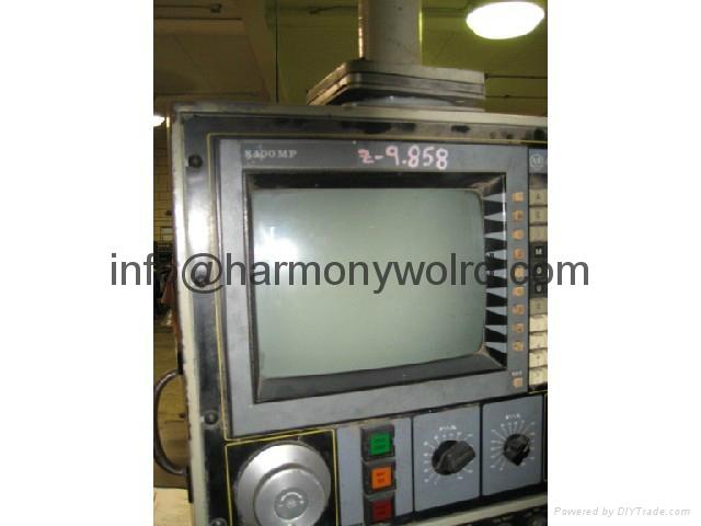 LCD Upgrade Monitor for Allen Bradley CRT Monitor 13