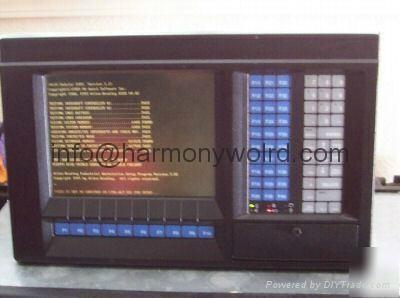 LCD Upgrade Monitor for Allen Bradley CRT Monitor 14