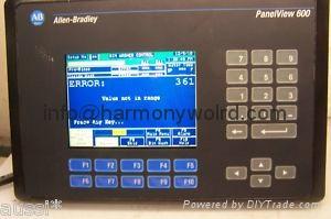 TFT Replacement Monitor For Pane  iew 900/1000e /1200/1200e/1400/1400E 9