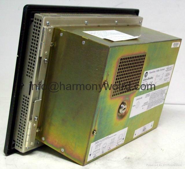 TFT Replacement Monitor For Pane  iew 900/1000e /1200/1200e/1400/1400E 15