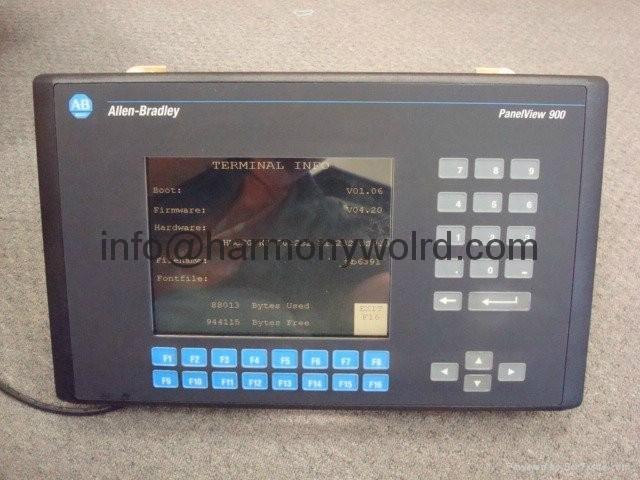 TFT Replacement Monitor For Pane  iew 900/1000e /1200/1200e/1400/1400E 20