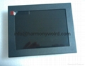Replacement Monitor For Yaskawa Yasnac CNC ACGC LX/MX-1/2/3  i80/i80m/b J100M/J3 8