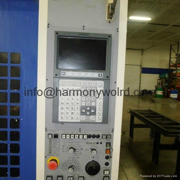 Replacement Monitor For Yaskawa Yasnac CNC ACGC LX/MX-1/2/3  i80/i80m/b J100M/J3 10