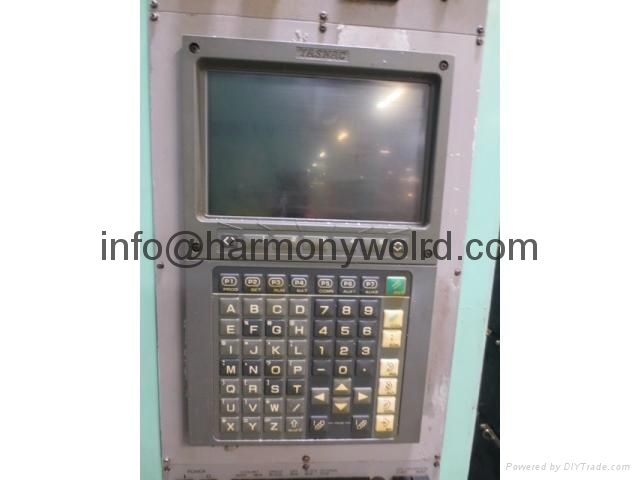 Replacement Monitor For Yaskawa Yasnac CNC ACGC LX/MX-1/2/3  i80/i80m/b J100M/J3 13