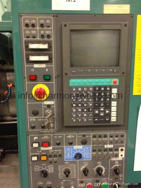Replacement Monitor For Yaskawa Yasnac CNC ACGC LX/MX-1/2/3  i80/i80m/b J100M/J3 16