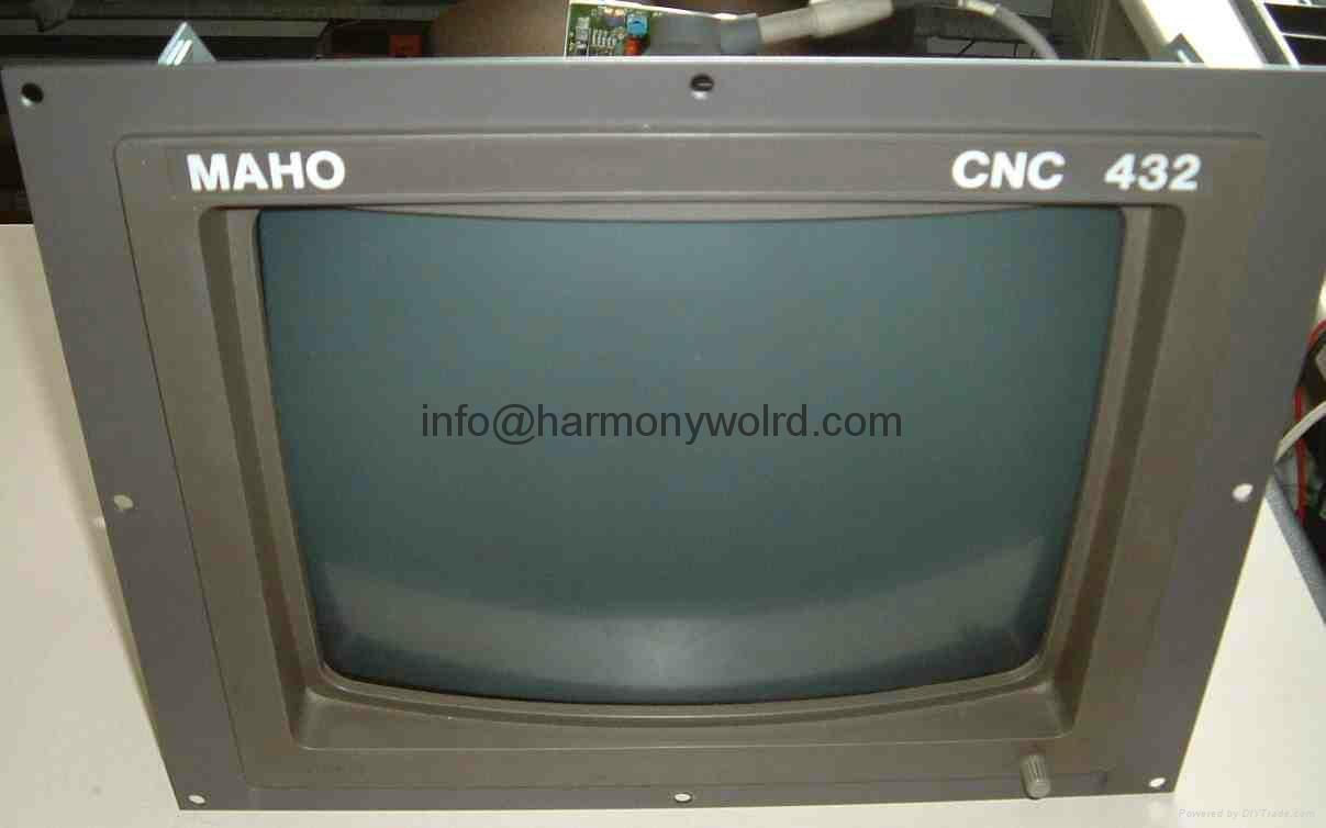 TFT Monitor For Maho Philips CNC 3000/3360/3460/5000 432-9/10 532 B1T/B2T/B3T 11