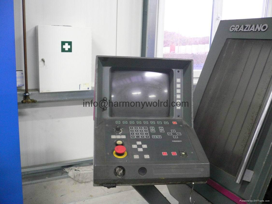 TFT Monitor For Maho Philips CNC 3000/3360/3460/5000 432-9/10 532 B1T/B2T/B3T 18