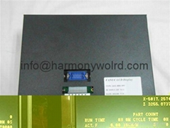 MDT962B-1A A61L-0001-0093 FANUC A61L-0001-0095 D9MM-11A LCD Upgrade Replacement