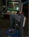12.1″ colour LCD monitor For AgieCut AC-100 or AgieCut 200
