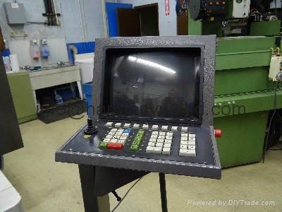TFT Monitor For AgieTron Integral 2, 3, 4 AGIE AGIETRON INTEGRAL 2, 3 and 4 mach 7