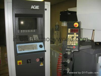 TFT Monitor For AgieTron Integral 2, 3, 4 AGIE AGIETRON INTEGRAL 2, 3 and 4 mach 12