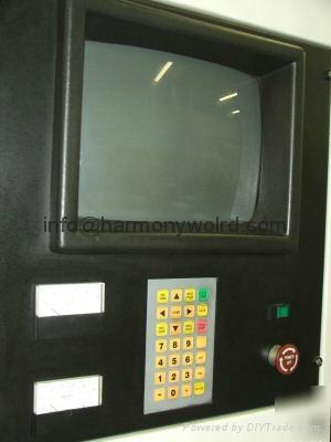 12.1″ colour LCD monitor For AgieTron 1U AgieTron 2U AgieMatic C (CU) 9