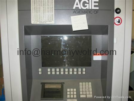 12.1″ colour LCD monitor For AgieTron 1U AgieTron 2U AgieMatic C (CU) 1