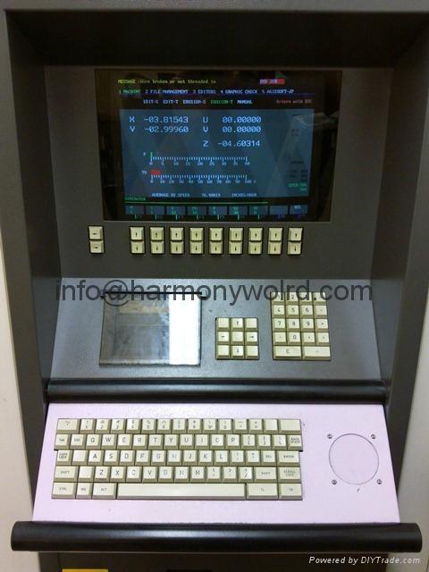 12.1″ colour LCD monitor For AgieTron 1U AgieTron 2U AgieMatic C (CU) 17