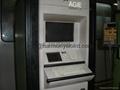 12.1″ colour LCD monitor For AgieTron 1U AgieTron 2U AgieMatic C (CU) 19