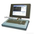 12.1″ colour LCD monitor For AgieTron 1U AgieTron 2U AgieMatic C (CU) 20