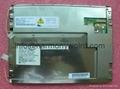 AgieTron Spirit 2, 3, 4 MS Windows LCD 2