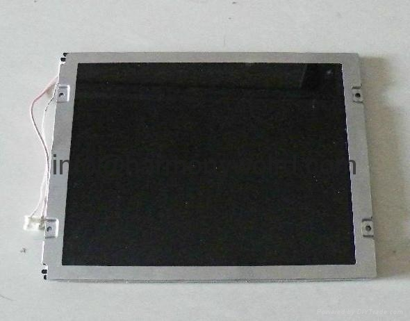 AgieTron Spirit 2, 3, 4 MS Windows LCD 6