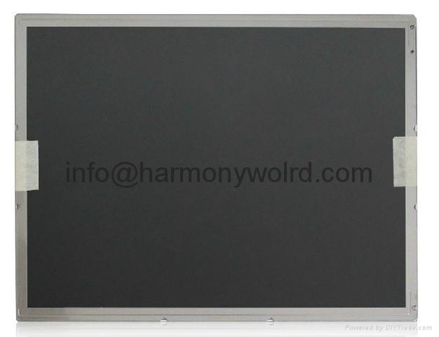 AgieTron Spirit 2, 3, 4 MS Windows LCD 1