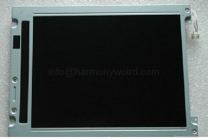 AgieTron Spirit 2, 3, 4 MS Windows LCD 10