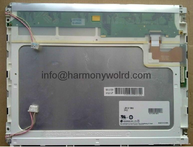 AgieTron Spirit 2, 3, 4 MS Windows LCD 11