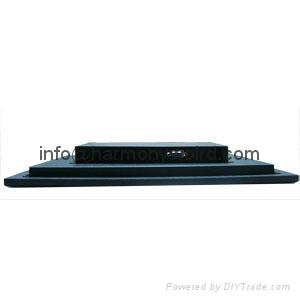 15″ colour LCD monitor AgieTron Impact 2, 3 AgieVision AgieTron Innovation 3  3