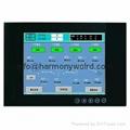 15″ colour LCD monitor AgieTron Impact 2