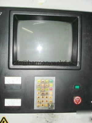 12.1″ colour LCD monitor Agie Mondo 1/2/3/4 20 Mondo 40 Mondo 50 Agie Futara IV 2