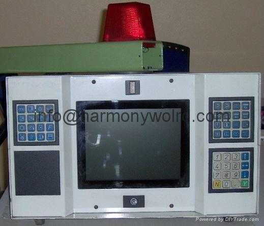 10.4″ colour LCD monitor For ARBURG DIALOGICA Mitsubishi EUM-1282M 5