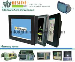 10.4″ colour LCD monitor For ARBURG DIALOGICA Mitsubishi EUM-1282M