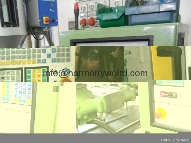 10.4″ colour LCD monitor For ARBURG DIALOGICA Mitsubishi EUM-1282M 6