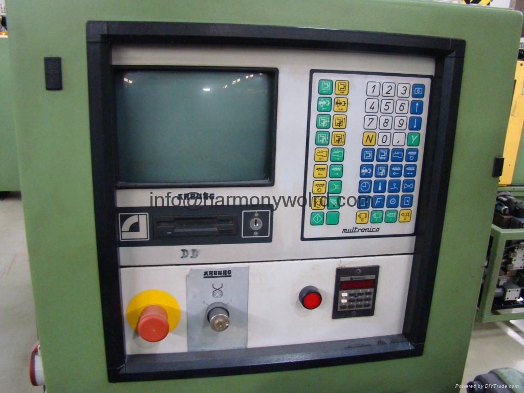 10.4″ colour LCD monitor For ARBURG DIALOGICA Mitsubishi EUM-1282M 17