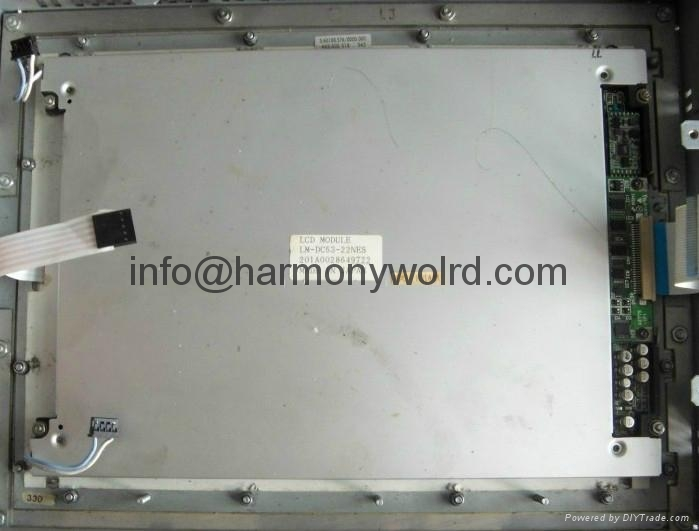 10.4″ colour LCD replacement for Battenfeld Unilog 9000 16