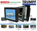 "12.1"" TFT Monitor Bosch CC200 /CC220 / CC300 / CC320 replace 12″ monochrome 7"