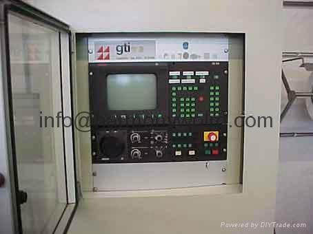 "12.1"" TFT Monitor Bosch CC200 /CC220 / CC300 / CC320 replace 12″ monochrome 8"