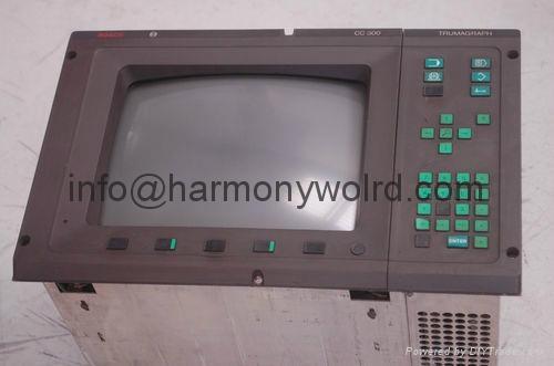 "12.1"" TFT Monitor Bosch CC200 /CC220 / CC300 / CC320 replace 12″ monochrome 10"