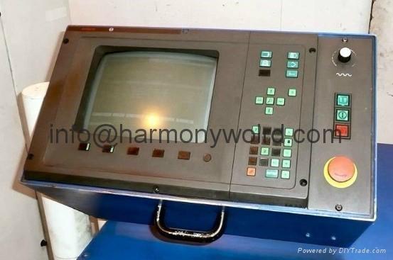 "12.1"" TFT Monitor Bosch CC200 /CC220 / CC300 / CC320 replace 12″ monochrome 13"
