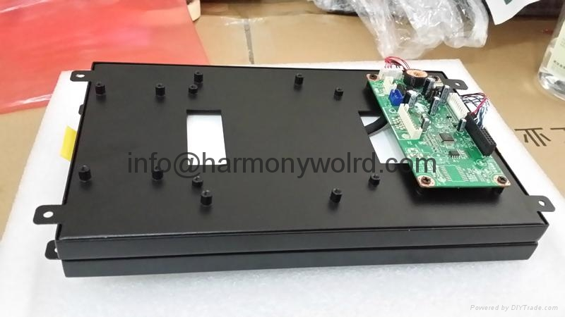 LCD Monitor for BWO CNC 785 controllers 4