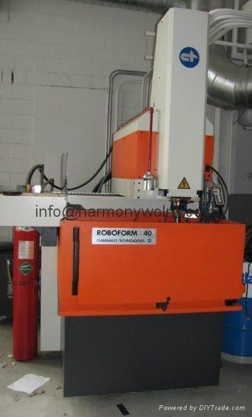 TFT Monitor for Roboform 20/20A/ 22 Charmilles Roboform or Robofil 14″ CRT 11