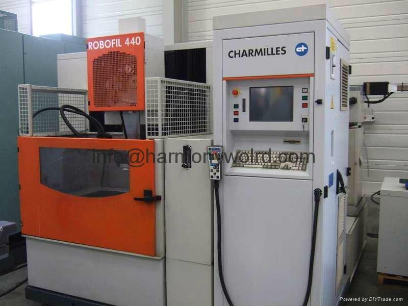 TFT Monitor for Roboform 20/20A/ 22 Charmilles Roboform or Robofil 14″ CRT 9